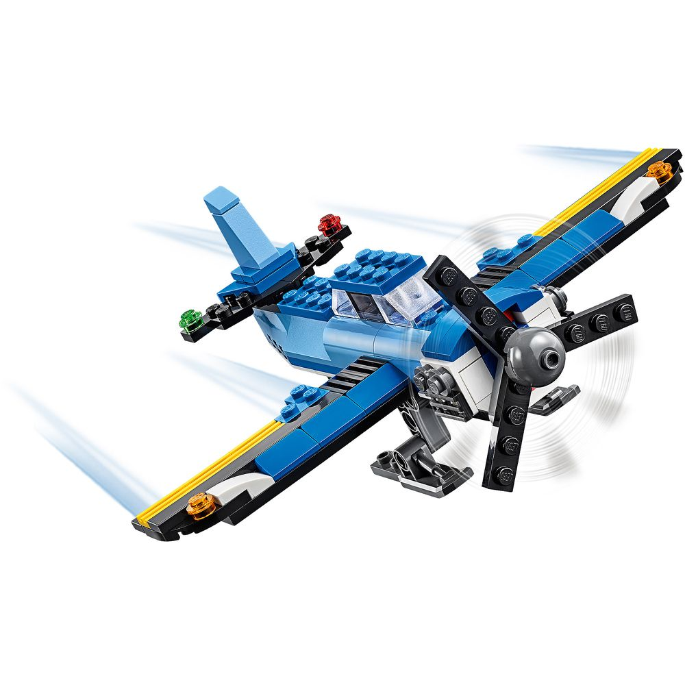 LEGO CREATOR Twin Spin Helicopter #31049 - LEGO - 31049 | In Stock - Kapolei