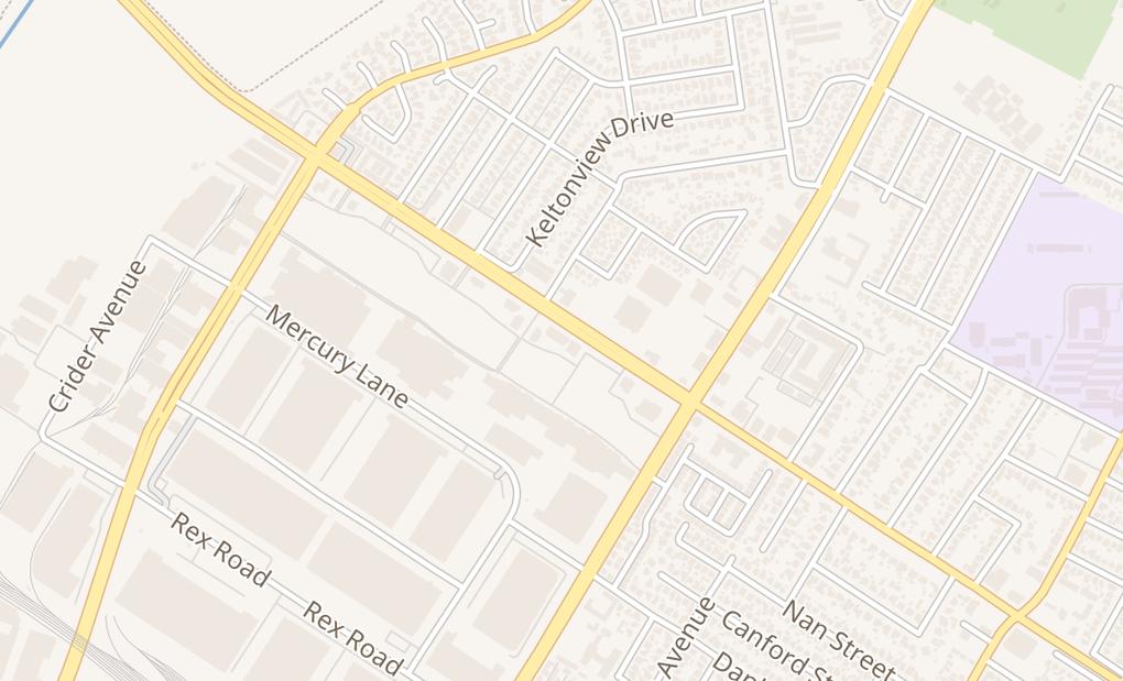map of 8762 Washington BlvdPico Rivera, CA 90660