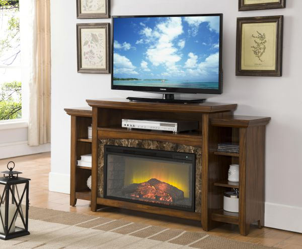 me photogiraffe tv panoramic sears fireplace stand fireplaces electric oak