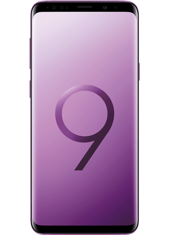 Samsung Galaxy S9 Plus Pre-Owned - Samsung