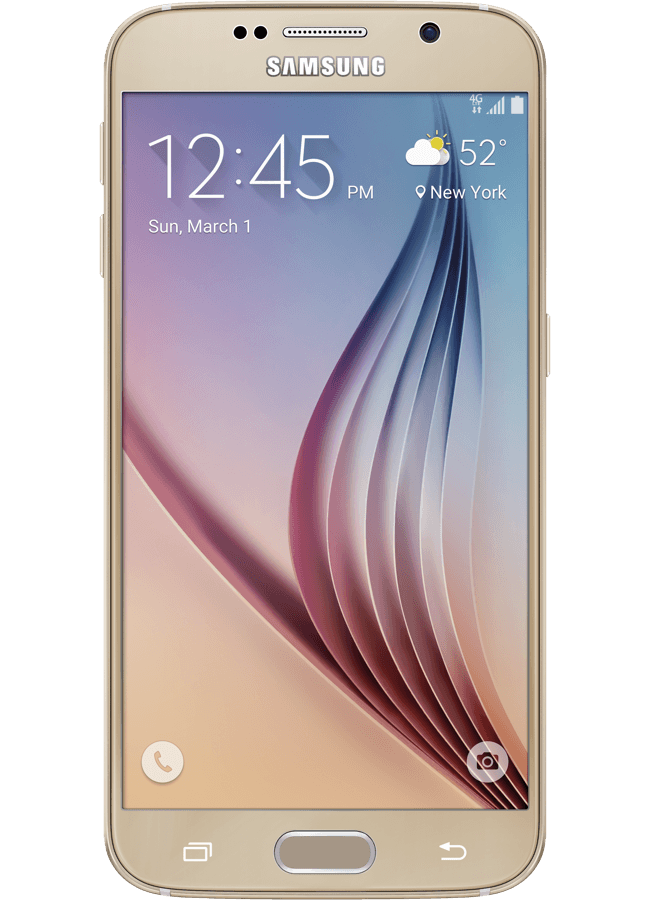 Samsung Galaxy S6 Pre-owned - Samsung | Out of Stock - College Station, TX