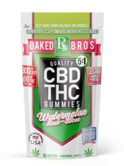 Watermelon Kush Slices 5:1 | 300mg/60mg CBD/THC [I/H] at Curaleaf AZ Bell