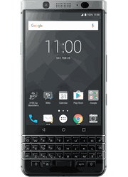 BlackBerry KEYoneat Sprint Southpoint Shopping Center
