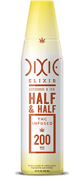 Dixie Elixir Half and Half 200mg at Curaleaf Gaithersburg