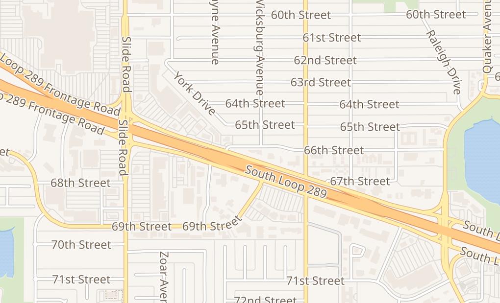 About Sprint 4814 S Loop 289 - Lubbock, TX