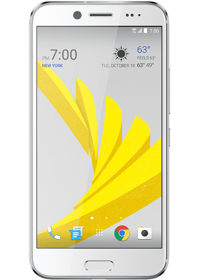 HTC Bolt - Exclusively at Sprint - HTC