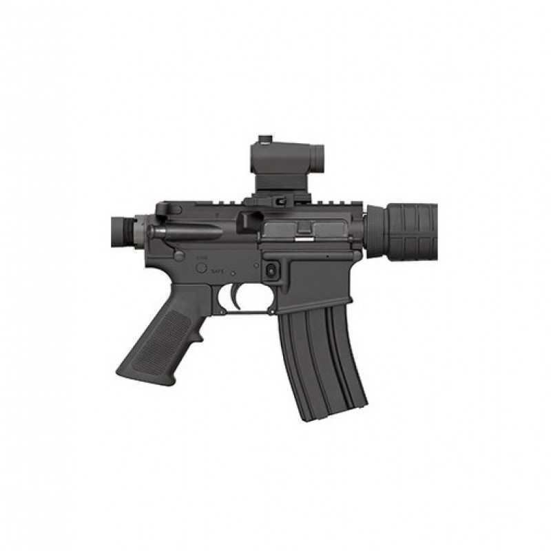Bushmaster QRC Quick Response Carbine w/Red Dot  223/5 56 AR-15 Rifle 91046
