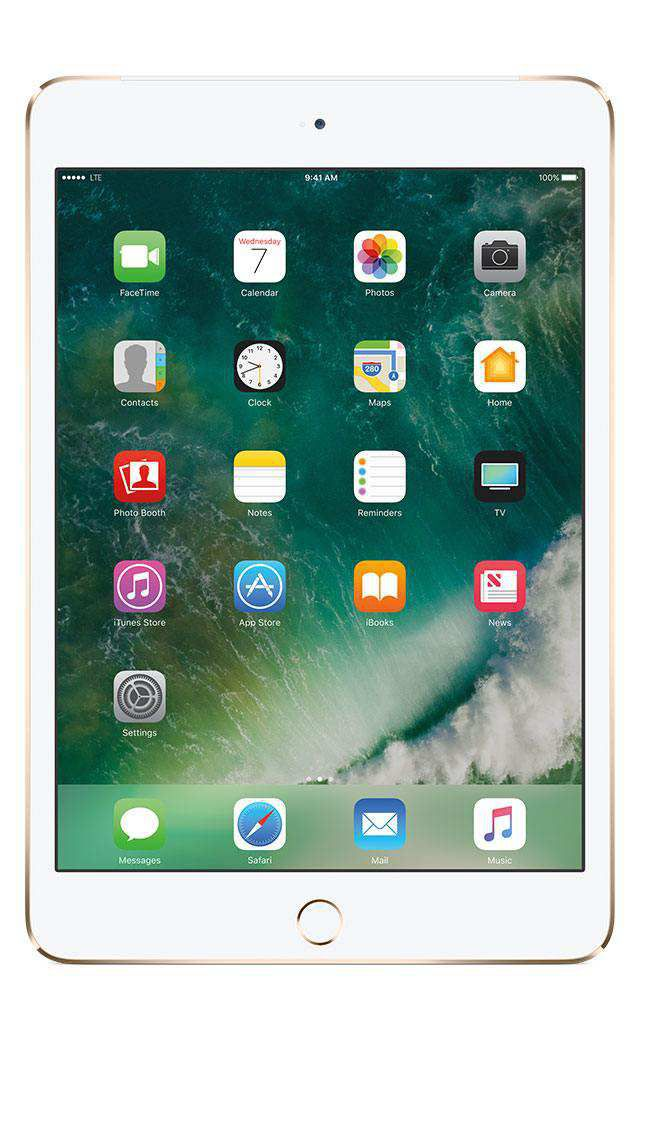 Apple iPad mini 4 - Apple | Out of Stock - Santa Ana, CA