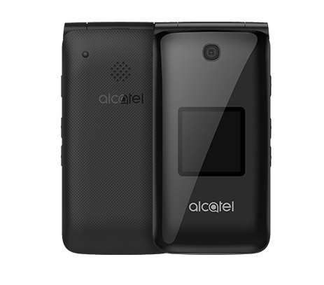 Alcatel GO FLIP - Alcatel - AL4044TKIT | Low Stock, Contact Us - Tustin, CA