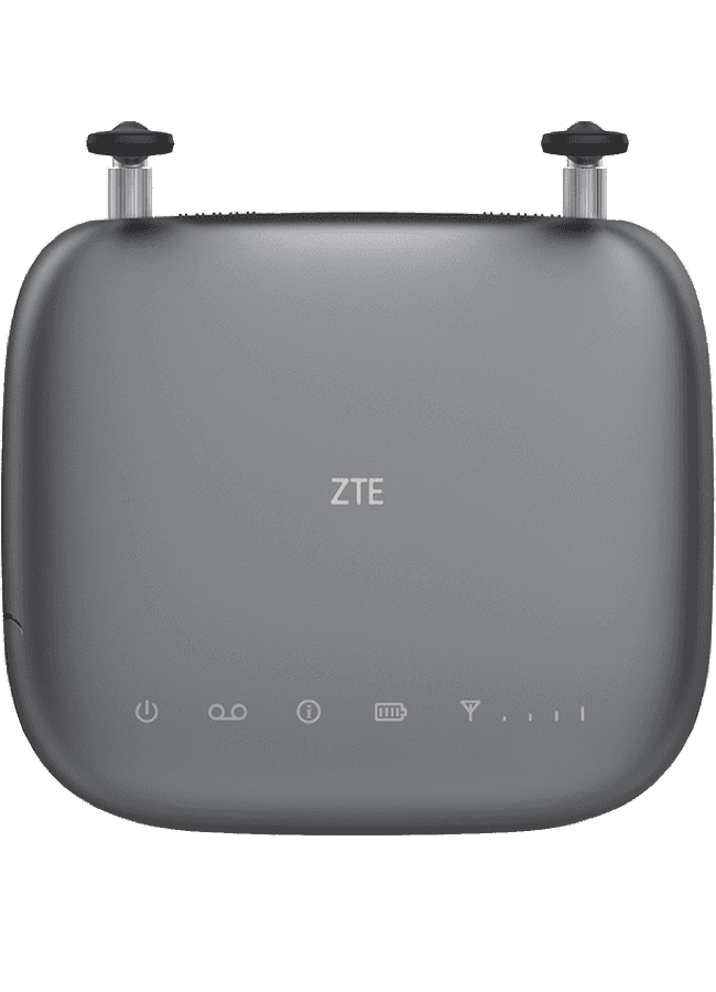 Sprint Phone Connect 4 - ZTE - ZTEWF723SPC | Out of Stock - Addison, TX
