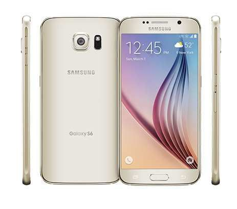Samsung Galaxy S6 Pre-owned - Samsung | Out of Stock - Hammond, IN