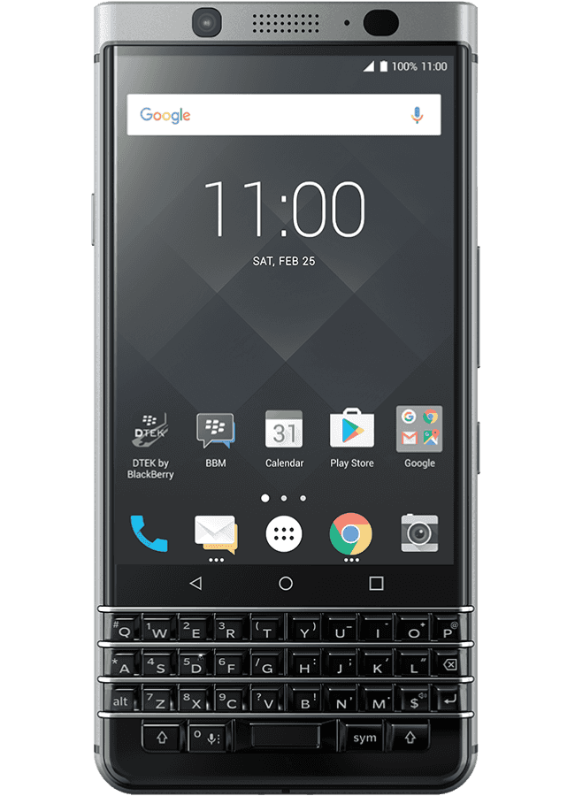 BlackBerry KEYone - BlackBerry - TCTBB1003BLK | In Stock - Santa Ana, CA