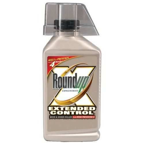 Scotts RoundUp Extended Control Concentrate 1Quart