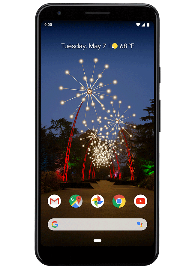 Google Pixel 3a XL - Google | In Stock - Roseville, CA
