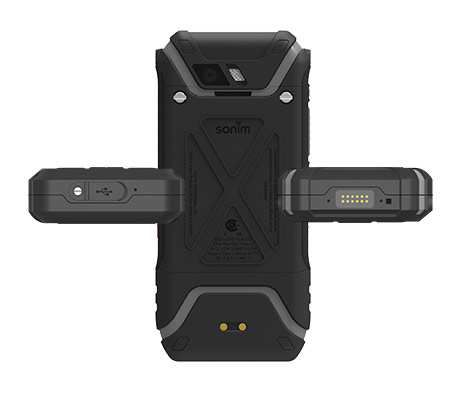 Sonim XP5s - Sonim | Out of Stock - Colorado Springs, CO
