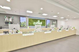 Curaleaf Miami Airport   Marijuana Dispensary