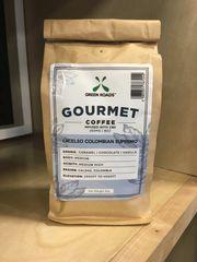 Hemp CBD- Coffee at Curaleaf Maine
