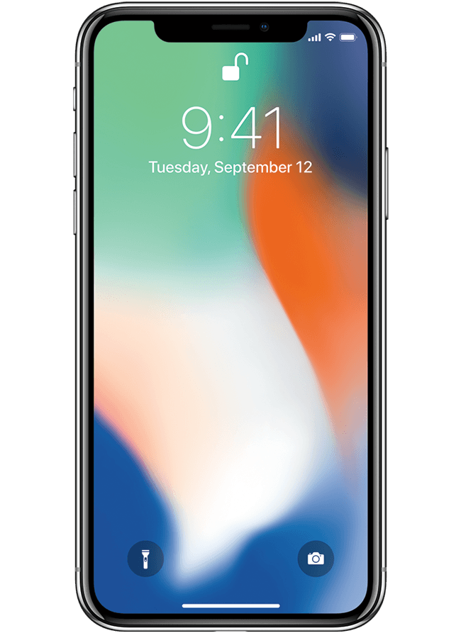 Apple iPhone X - Apple | In Stock - Grand Rapids, MI