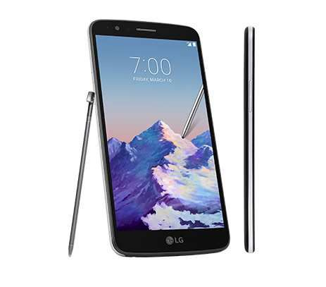 LG Stylo 3 - LG | Out of Stock - West Des Moines, IA