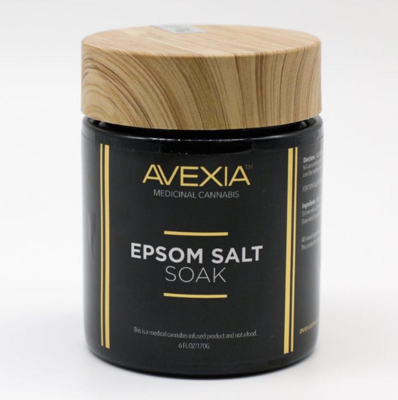Verano - Epsom Salt Soak - Verano