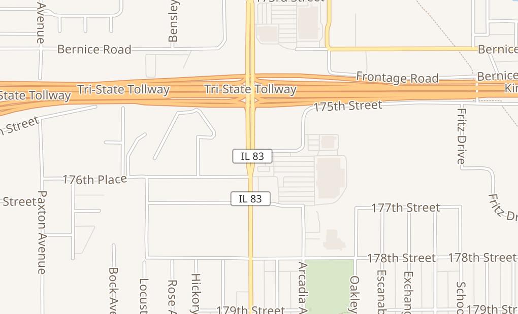 About Sprint Lansing Square - Lansing, IL