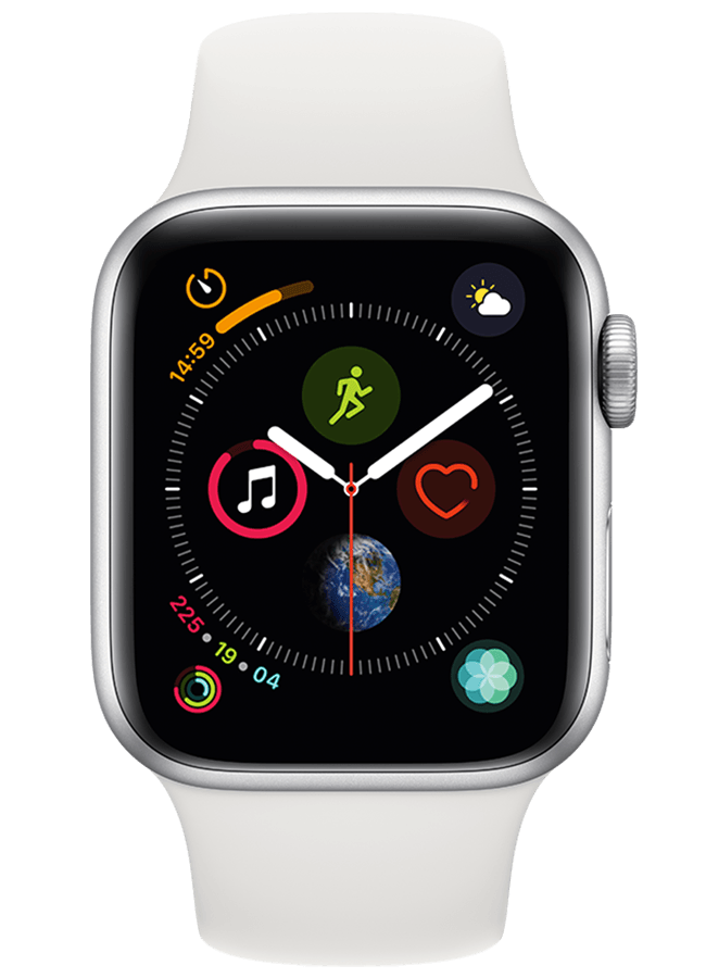 Apple Watch 4 - Apple
