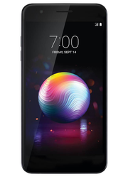 LG K30at Sprint Krispy Korner