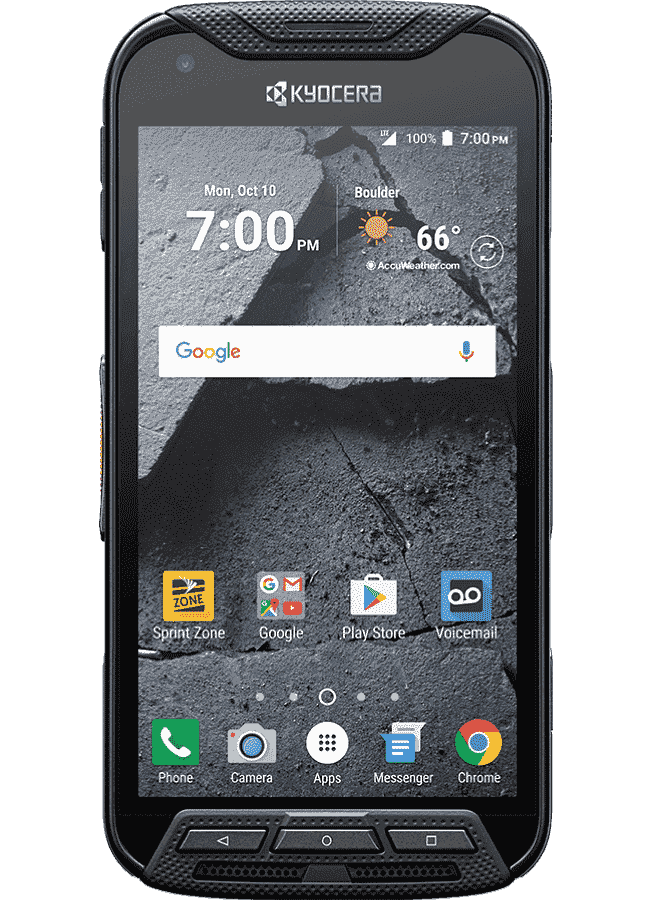 Kyocera DuraForce PRO - Kyocera | Out of Stock - Metairie, LA