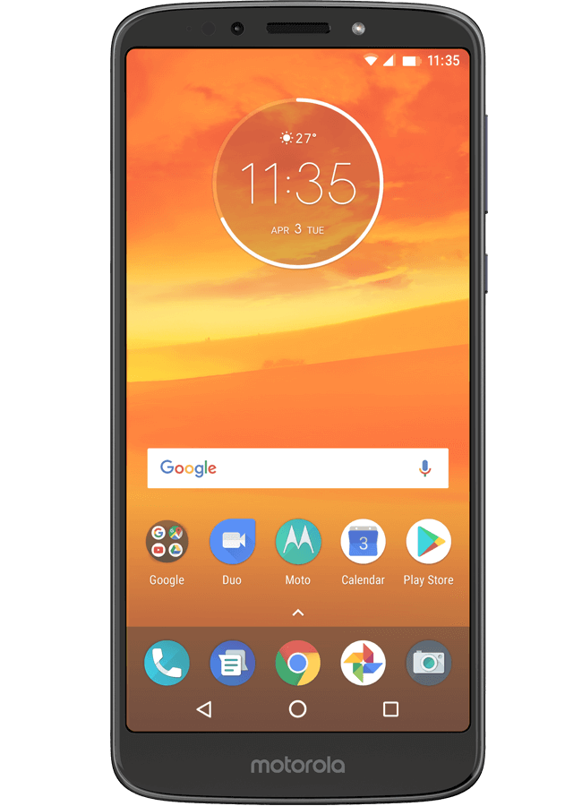 Motorola E5 Plus - Motorola | Out of Stock - Bakersfield, CA