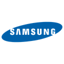 Samsung products nearby