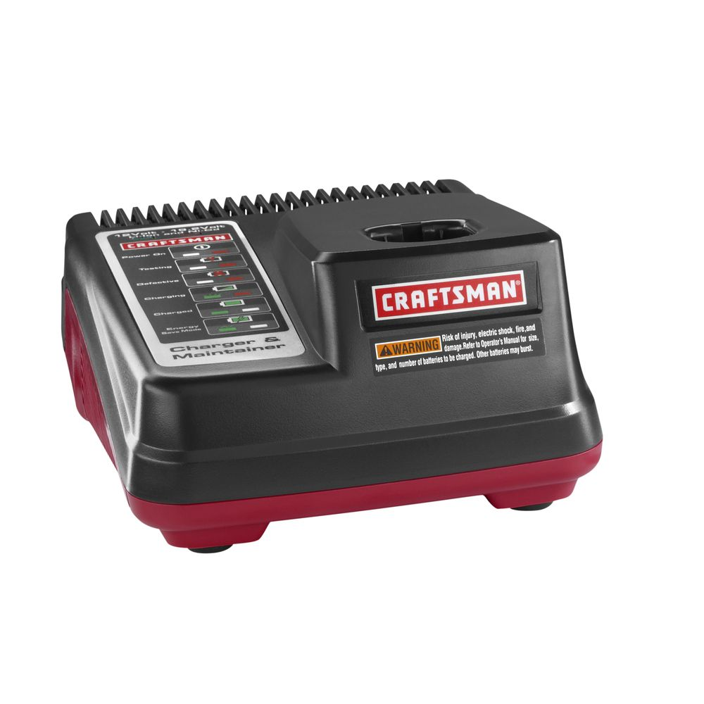 Craftsman C3 192 Volt Lithium Ion Battery Charger Chattanooga Tn 25926 In Stock