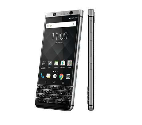 BlackBerry KEYone - BlackBerry | Out of Stock - Tyler, TX