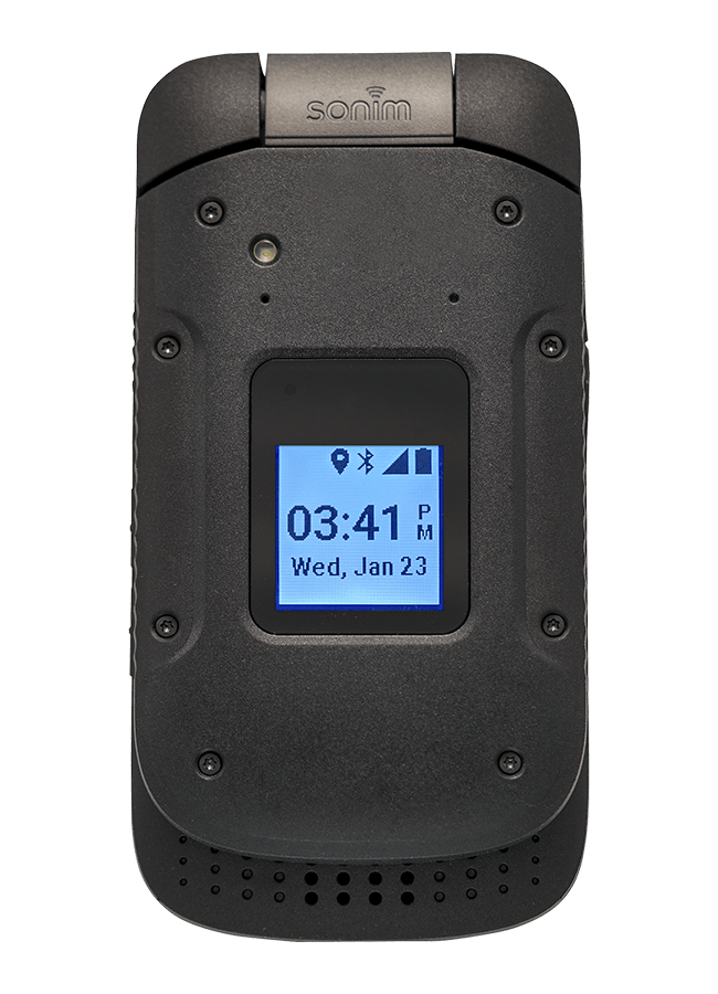 Sonim XP3 (non camera version)(with_lease_18_Months) - Sonim