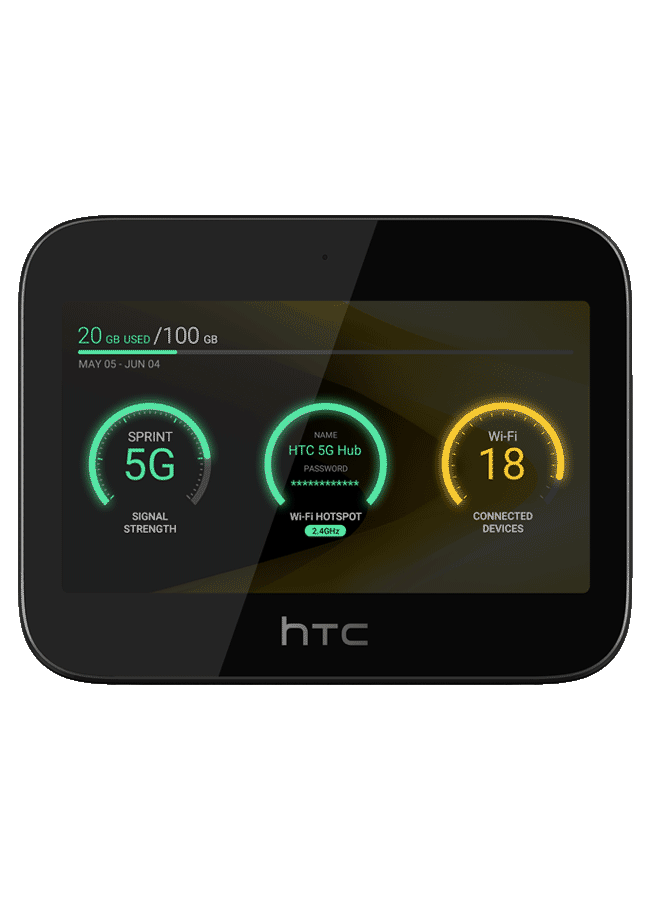 HTC 5G Hub - HTC | In Stock - Lithonia, GA