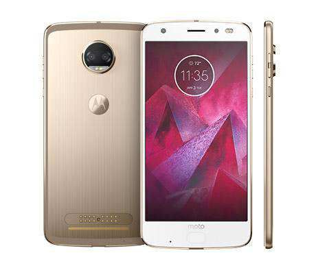 moto z2 force edition - Motorola - MOT1789GDKIT | In Stock - Lincoln, NE