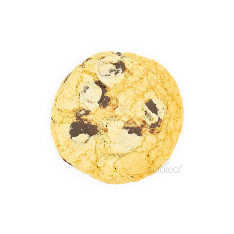 Chocolate Chip Cookie | 70mg - Central Ave