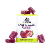 Gummies - 10:1 - CBD/THC - Strawberry - 100mg at Curaleaf AZ Youngtown