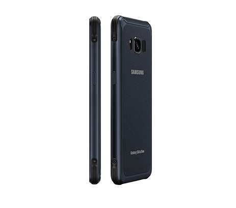 Samsung Galaxy S8 Active - Samsung - SPHG892UGRY | Low Stock, Contact Us - Harker Heights, TX