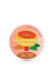 Blood Orange Turmeric20 Chews at Curaleaf Takoma