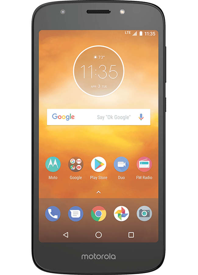 Moto E5 Play - Motorola | Low Stock, Contact Us - New Castle, DE
