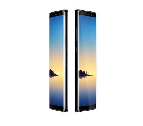 Samsung Galaxy Note8 - Samsung | Out of Stock - Burlington, MA