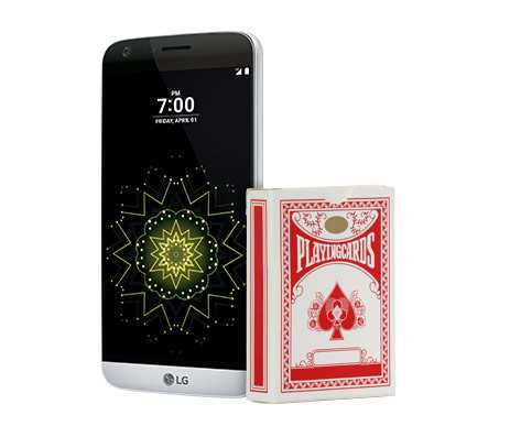 LG G5 - LG - LGLS992KIT | Out of Stock - Aliso Viejo, CA