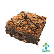 Brownie 200mg | Espresso Fudge at Curaleaf AZ Gilbert