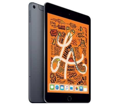 Apple iPad Mini - 5th generation - Apple