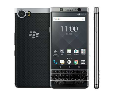 BlackBerry KEYone - BlackBerry - TCTBB1003BLK | Out of Stock - Abilene, TX
