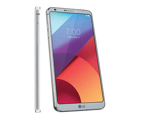 LG G6 - LG - LGLS993TTNKT | Out of Stock - Bronx, NY