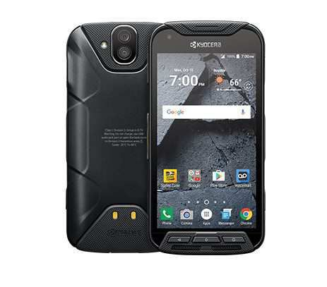 Kyocera DuraForce PRO - Kyocera - KY6833E32BLK | Out of Stock - San Leandro, CA