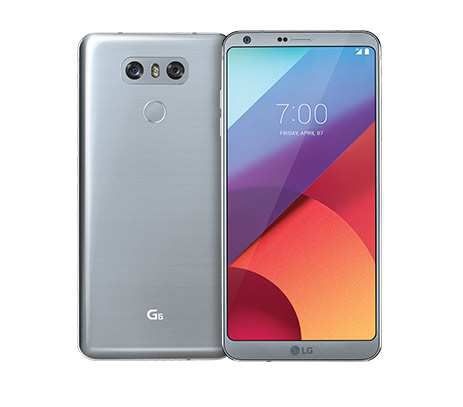LG G6 - LG - LGLS993TTNKT | Out of Stock - Overland Park, KS