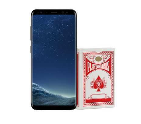 Samsung Galaxy S8 - Samsung - SPHG950USLV | In Stock - Cumming, GA
