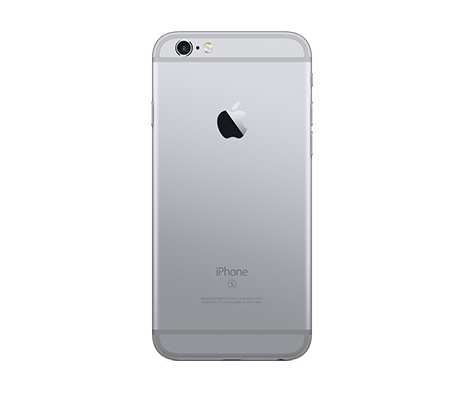 Apple iPhone 6s - Apple | Out of Stock - Cedar Rapids, IA
